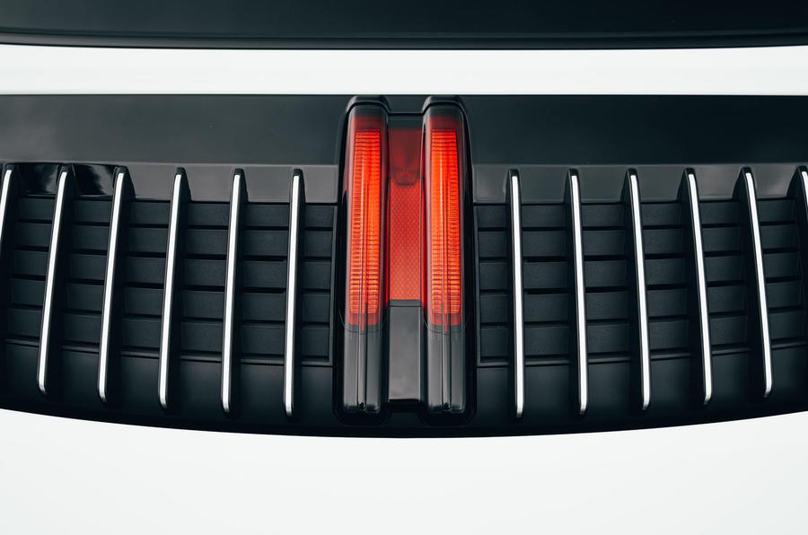 Porsche 911 Targa 2020 UK first drive review - rear intake