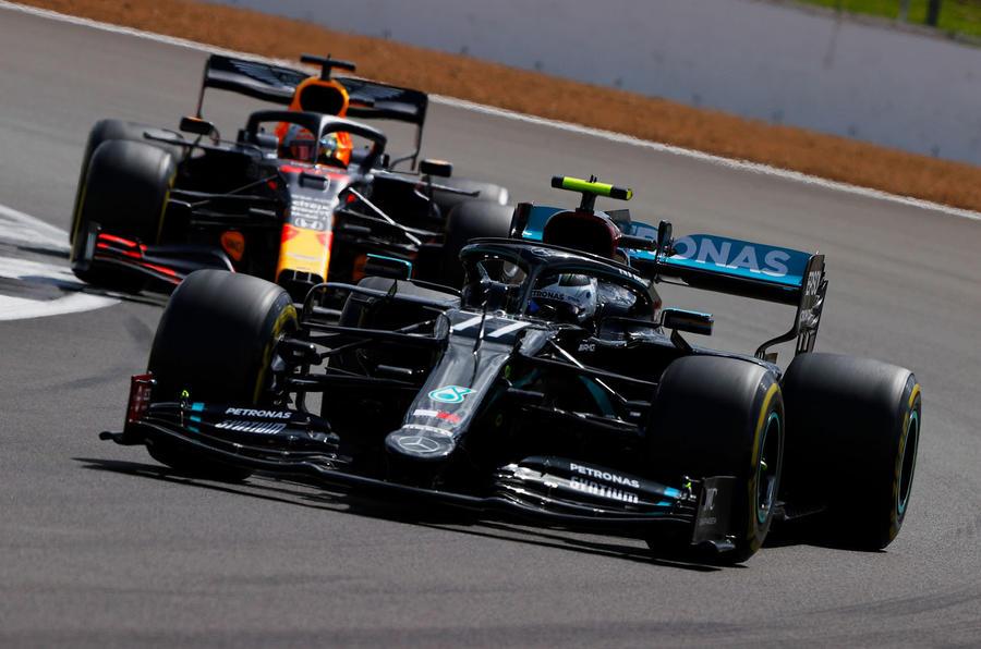 Beyond the scenes of Red Bull-Honda - battling Mercedes