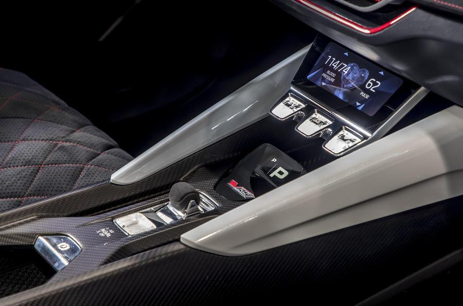 First drive: Skoda Vision RS - new PHEV powertrain sampled | Autocar
