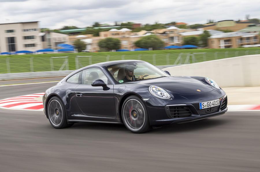 2016 porsche 911 carrera 4s pdk review review autocar. Black Bedroom Furniture Sets. Home Design Ideas