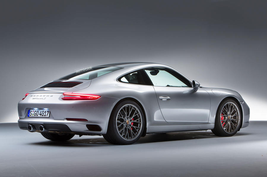 Rennteam 2.0 - EN - Forum - OFFICIAL: 2016 Porsche Carrera ...