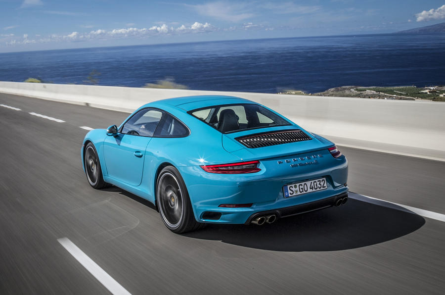 Cool 2016 Porsche 911 Carrera S Review Review  Autocar