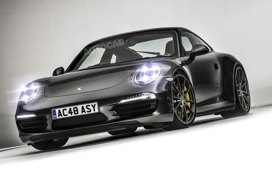 No Turbocharging For Future Porsche 911 Gt Cars Autocar