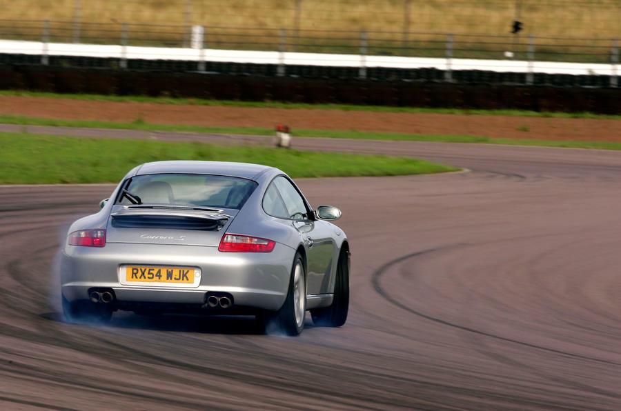 James Ruppert - affordable Porsches do still exist