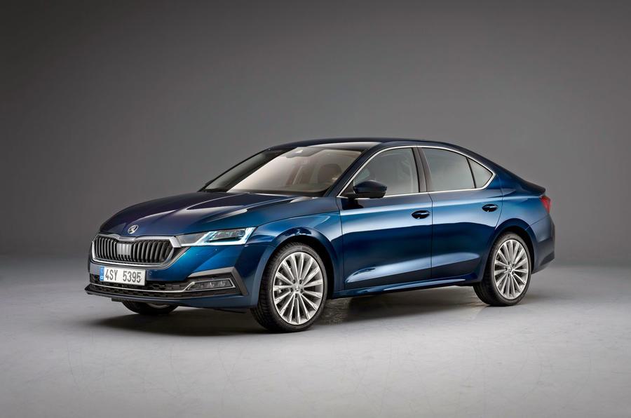 New 2020 Skoda Octavia: UK prices and specs revealed | Autocar