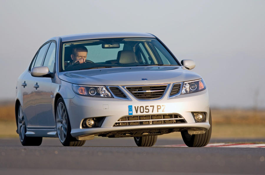 Used Car Buying Guide Saab 9 3 Autocar