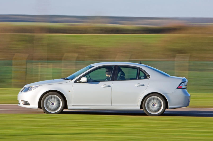 Used car buying guide: Saab 9-3 | Autocar