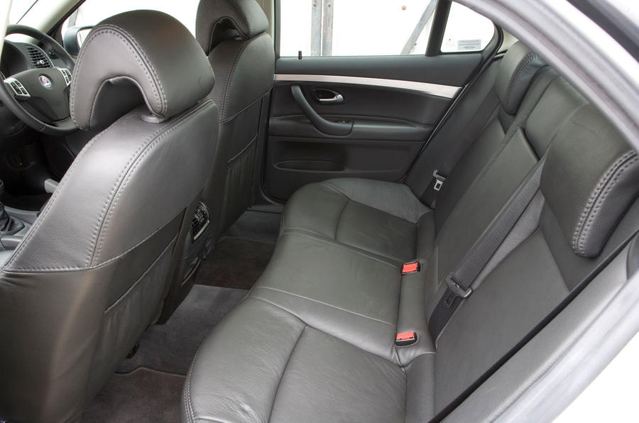 Used car buying guide: Saab 9-3   Autocar