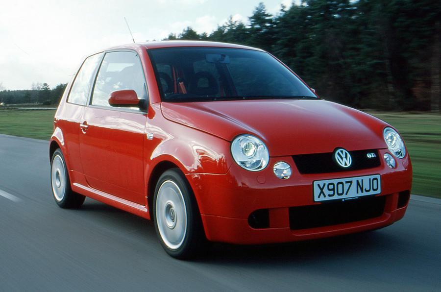 94 hướng dẫn mua hàng đã qua sử dụng Mặt trước theo dõi VW Lupo GTi