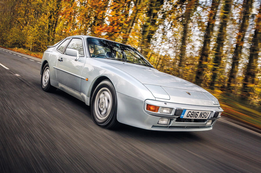 Used Car Buying Guide Porsche 944 Autocar