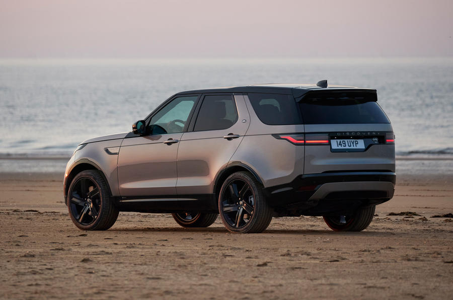 2022 Land Rover Discovery - Cars Review : Cars Review