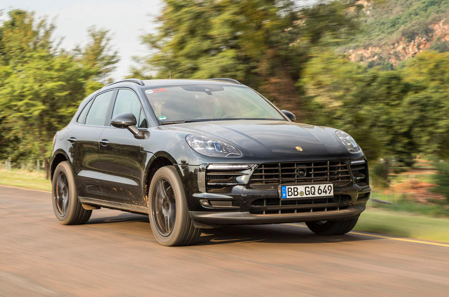 Porsche macan review uk dating