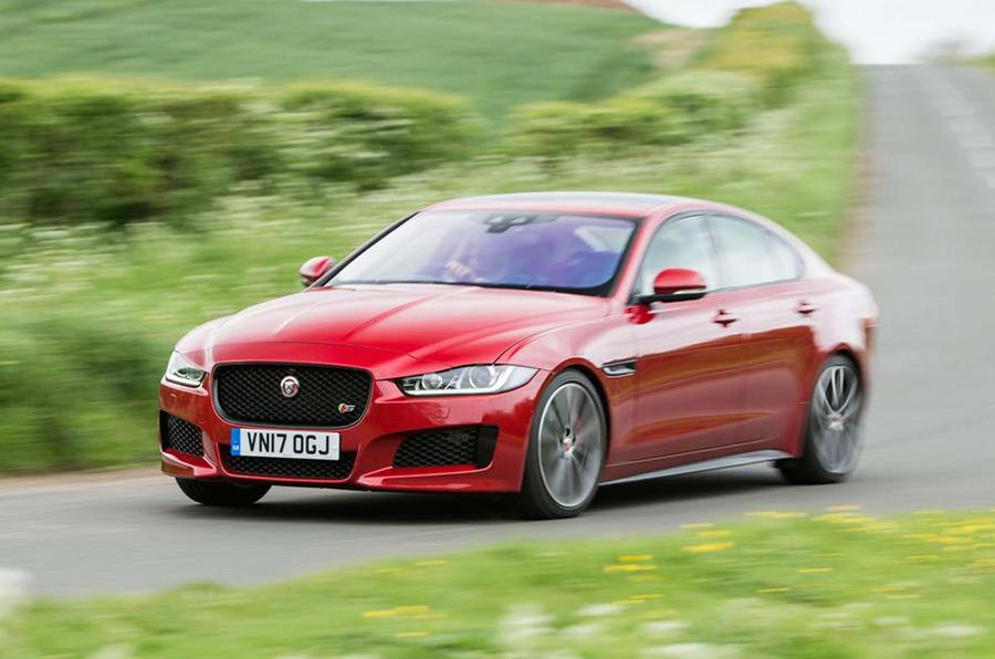 Jaguar XE and XF get 300 Sport trim