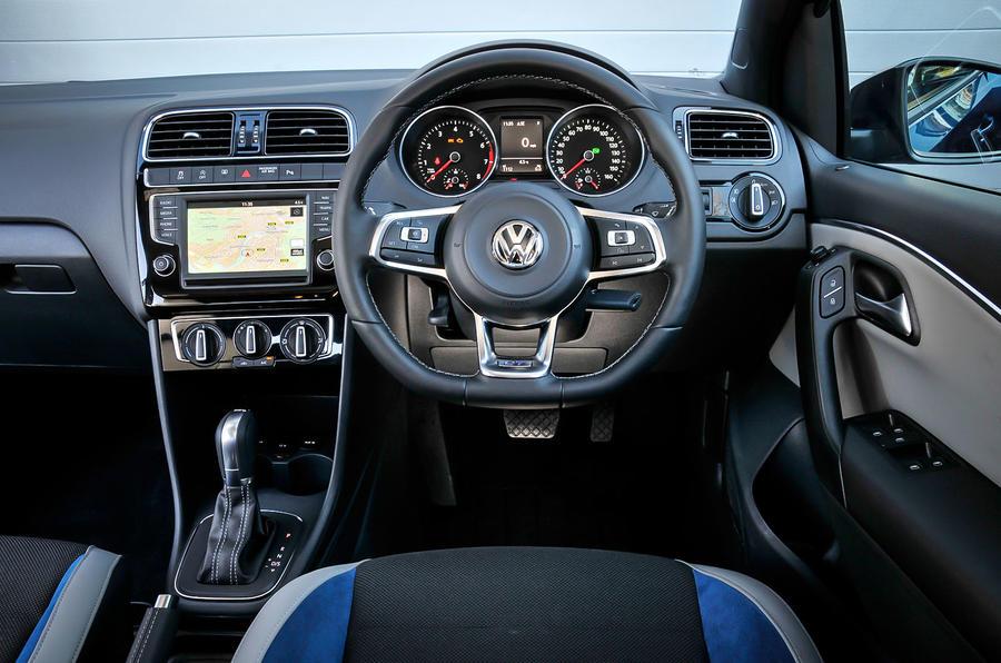 2015 Volkswagen...