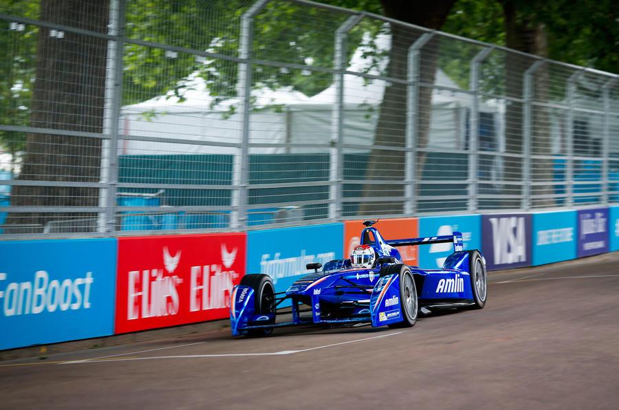 Andretti Formula E
