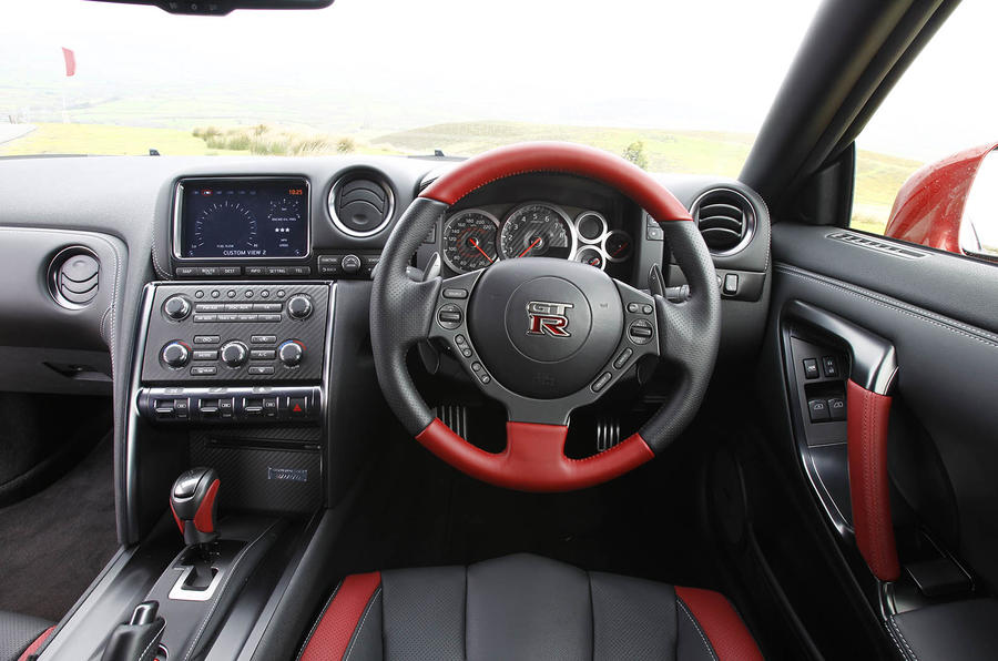 Nissan Gtr Interior >> Nissan Gt R 2009 2015 Used Buying Guide Autocar