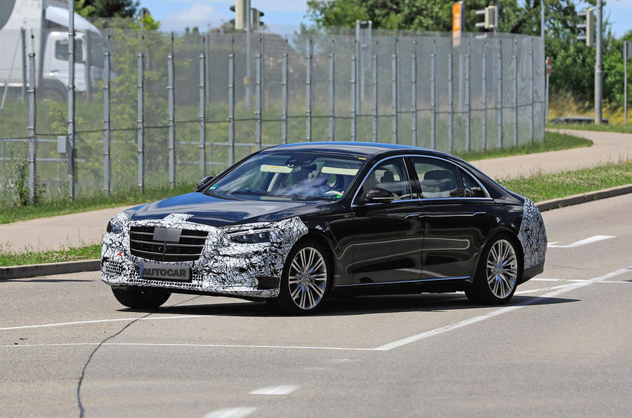 2020 - [Mercedes-Benz] Classe S - Page 14 _sb11488