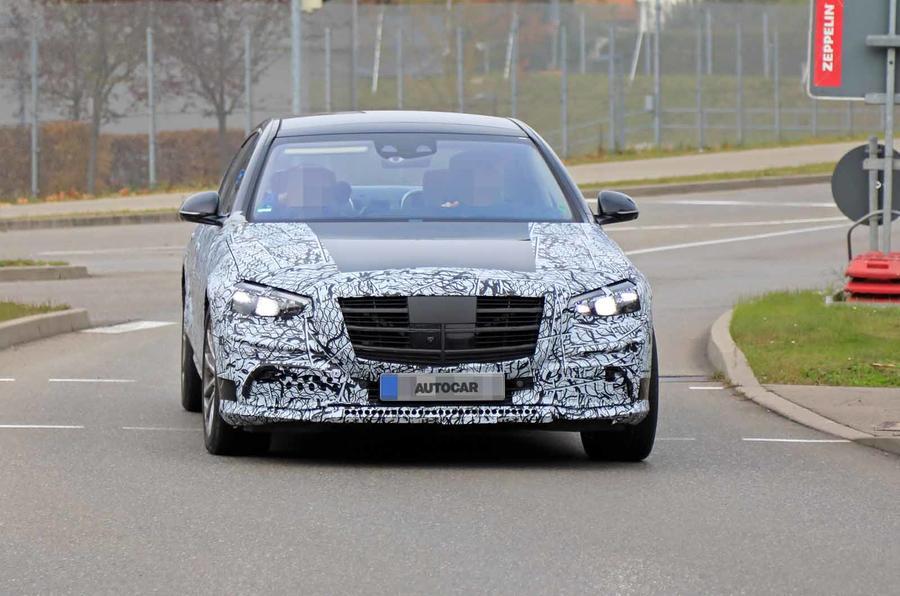 2020 - [Mercedes-Benz] Classe S - Page 8 _sb12563