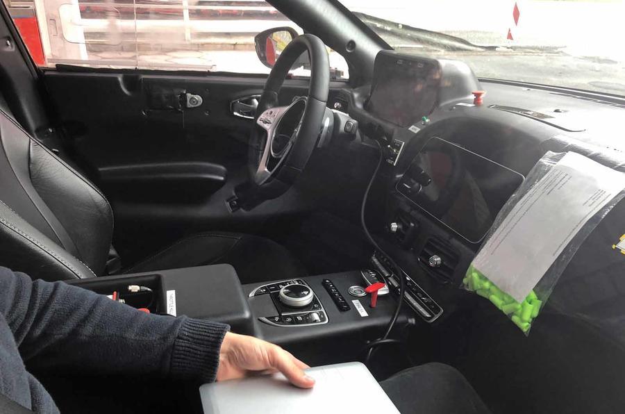 2019 - [Aston Martin] DBX - Page 3 _sb14512