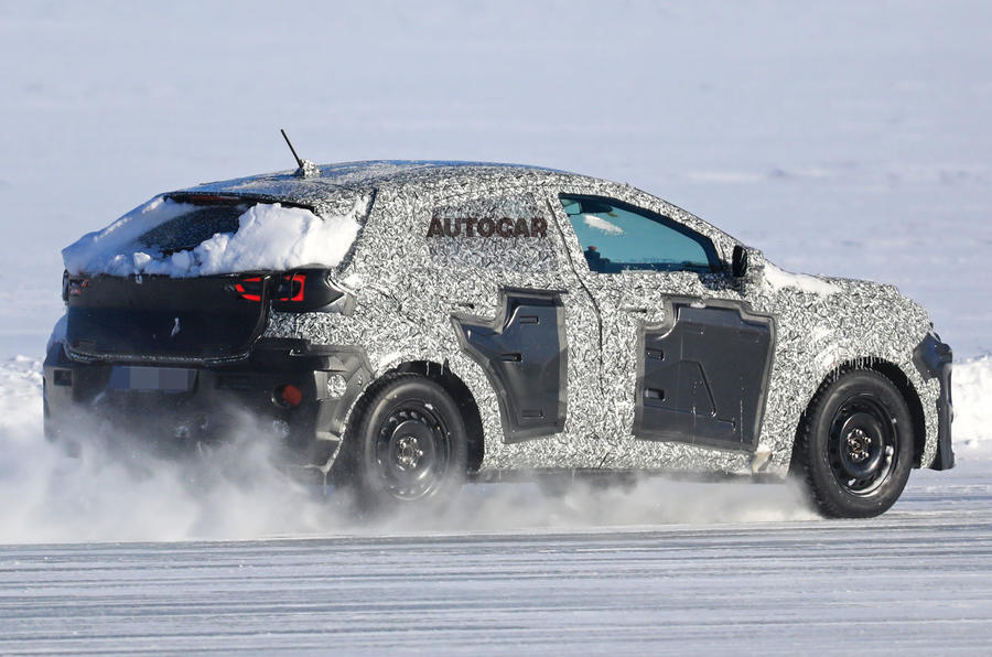 Ford Revives Puma Name For Quot Evocative Quot New Small Suv Autocar