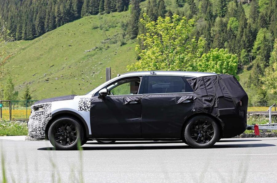 New 2020 Kia Sorento to get plug-in hybrid variant | Autocar
