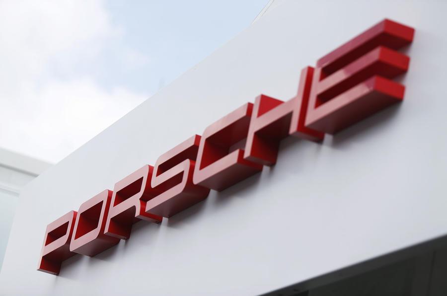 Porsche poised to return to F1 as engine supplier
