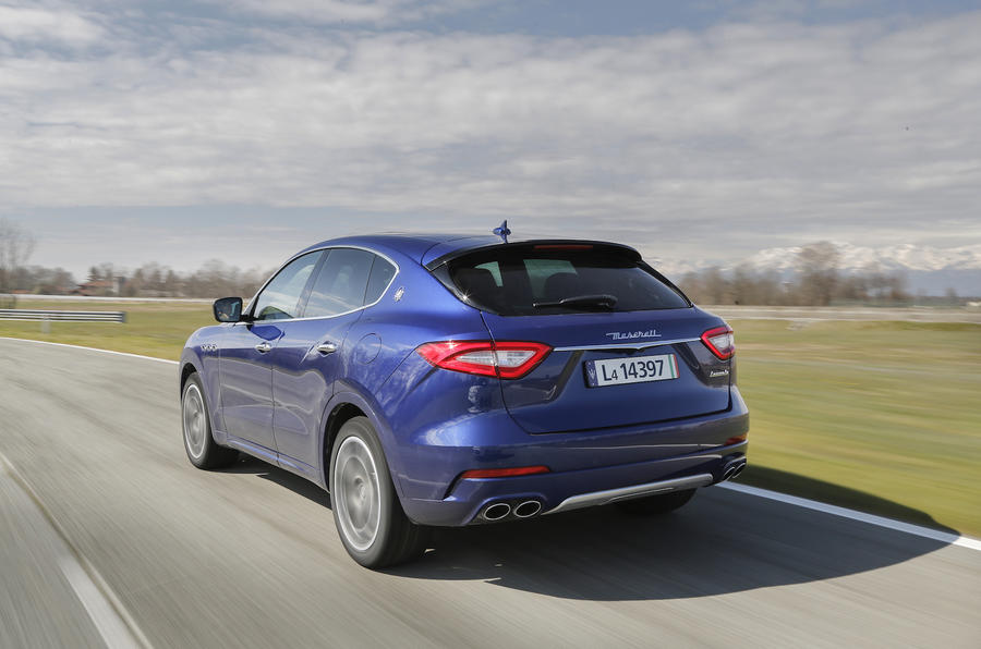 Amazing 2016 Maserati Levante Review  Autocar