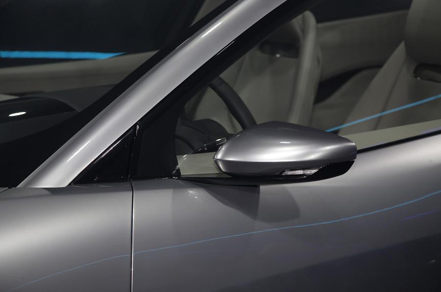 2018 Jaguar I-Pace electric SUV revealed