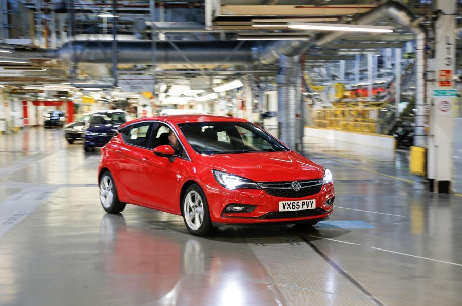 Another 250 jobs to be axed at Ellesmere Port's Vauxhall plant