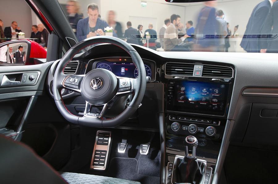 2017 Volkswagen Golf Prices Revealed Autocar