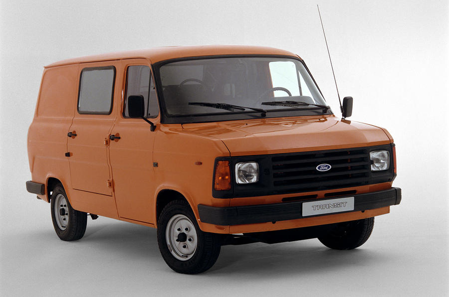 ford transit loved by boisterous boys and bank robbers. Black Bedroom Furniture Sets. Home Design Ideas