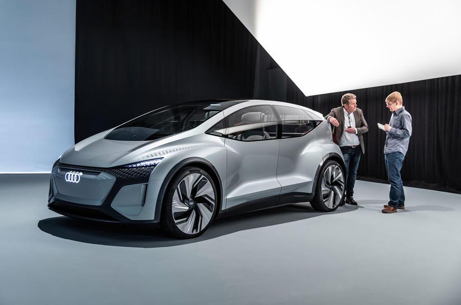2019 - [Audi] AI:me E-Tron / AI:Trail Quattro _ts44223