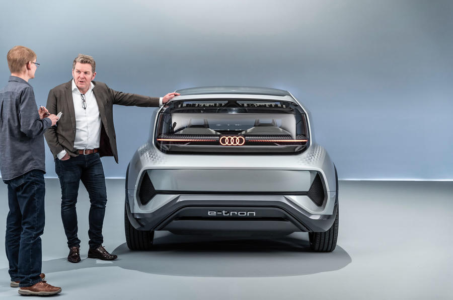 2019 - [Audi] AI:me E-Tron / AI:Trail Quattro _ts44239
