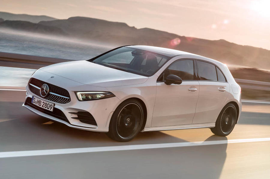 2018 mercedes benz a class starting price confirmed as for Mercedes benz starting price