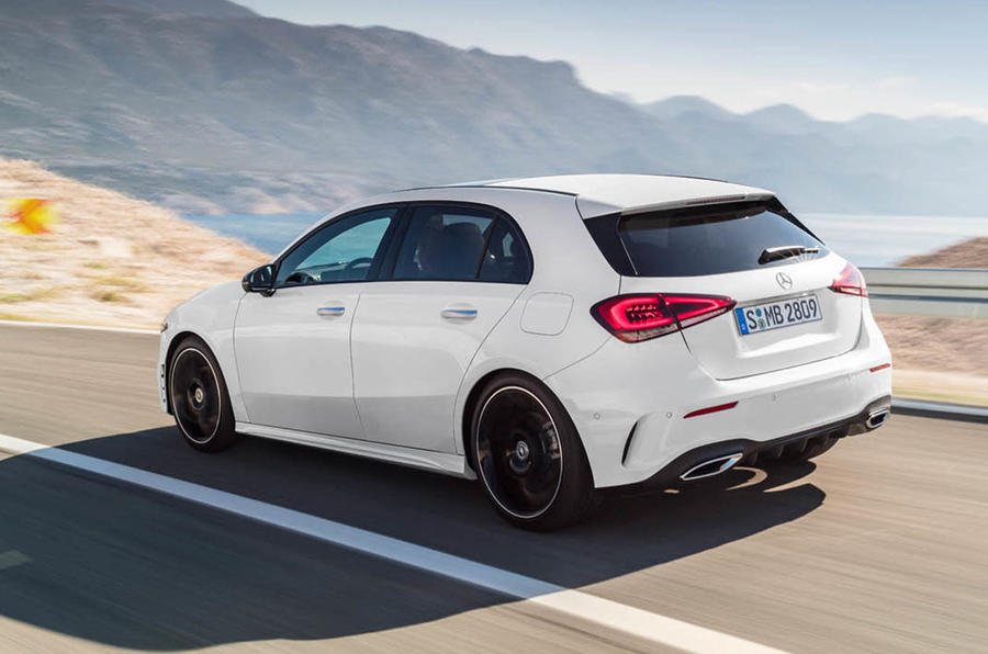 Mercedes Benz A Class >> 2018 Mercedes Benz A Class Starting Price Confirmed As