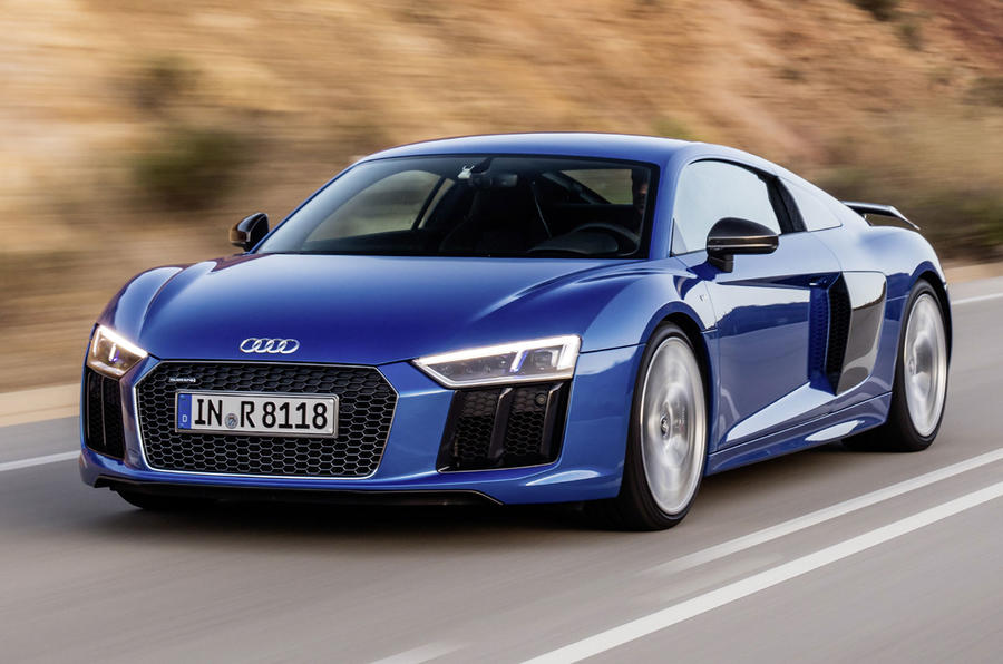 2015 audi r8 review review autocar. Black Bedroom Furniture Sets. Home Design Ideas