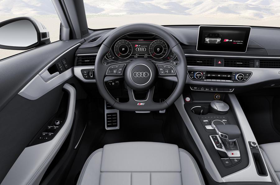 Audi S Avant Revealed Autocar - 2004 audi s4 review