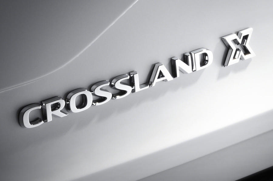 2017 Vauxhall Crossland X set to rival Renault Captur