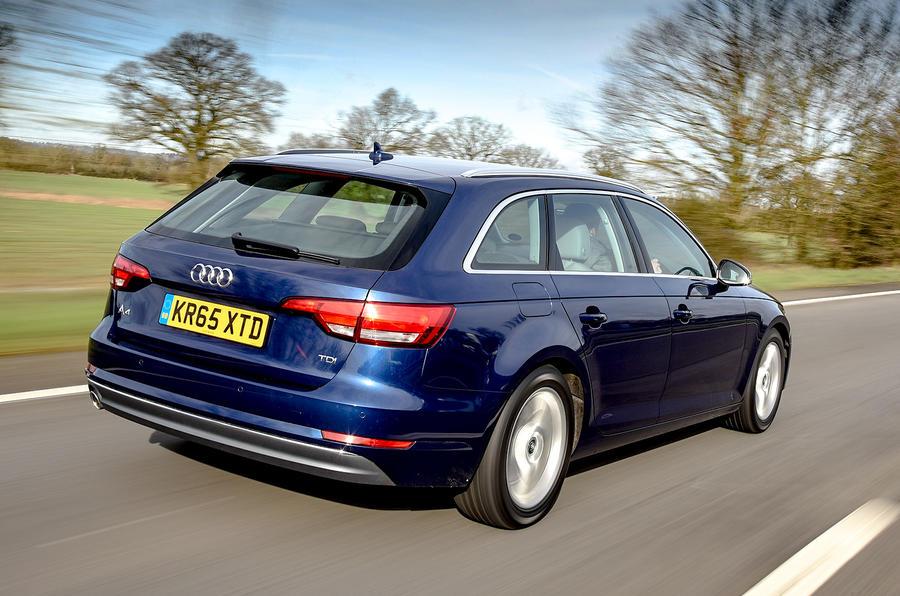 £31,500 Audi A4 Avant