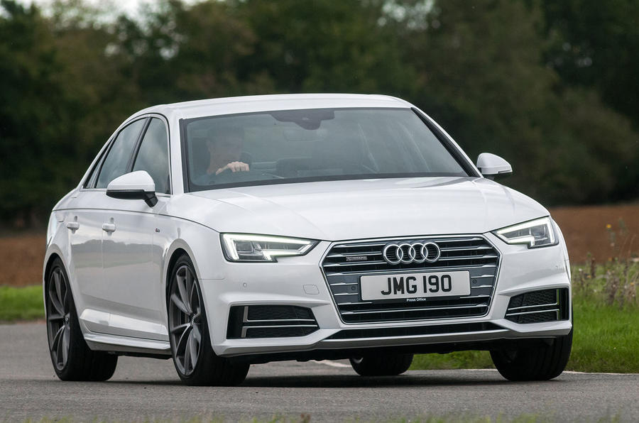 All Out Diesel Performance >> 2015 Audi A4 3.0 TDI quattro 272 S line review review | Autocar