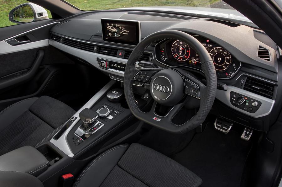 2015 audi a4 3 0 tdi quattro 272 s line review review autocar rh autocar co uk 2017 audi a4 manual vs automatic audi a4 manual vs automatic