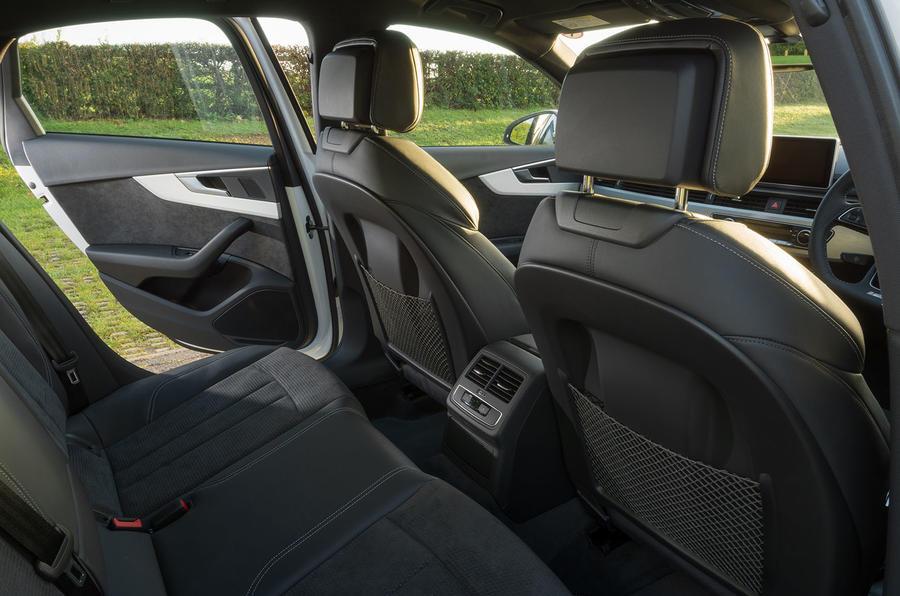2015 Audi A4 S Line Review