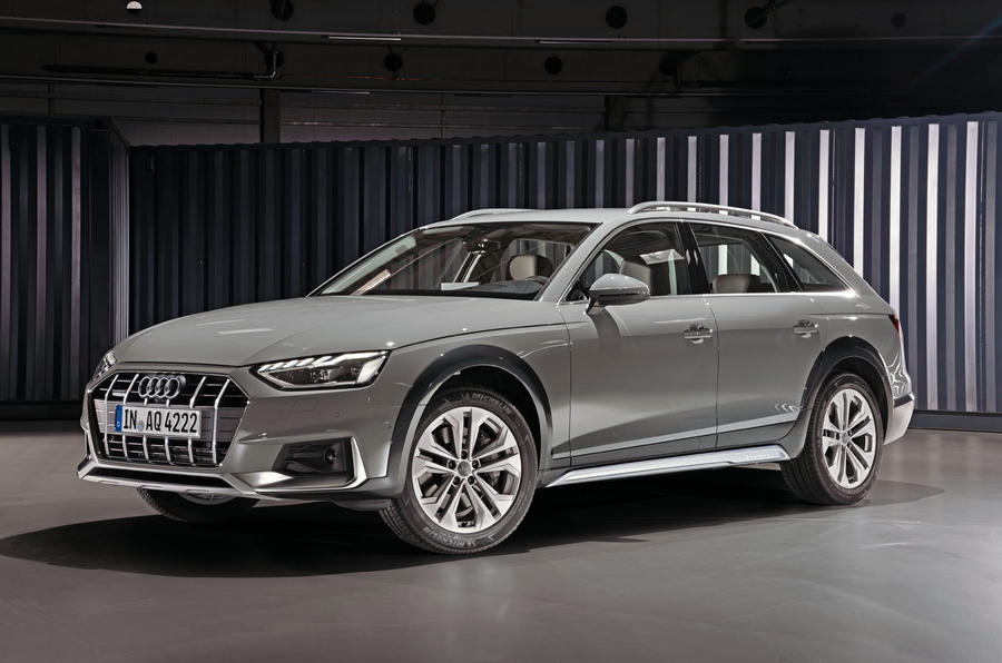 2019 Audi A4 Pricing For Facelifted Executive Car Revealed Autocar