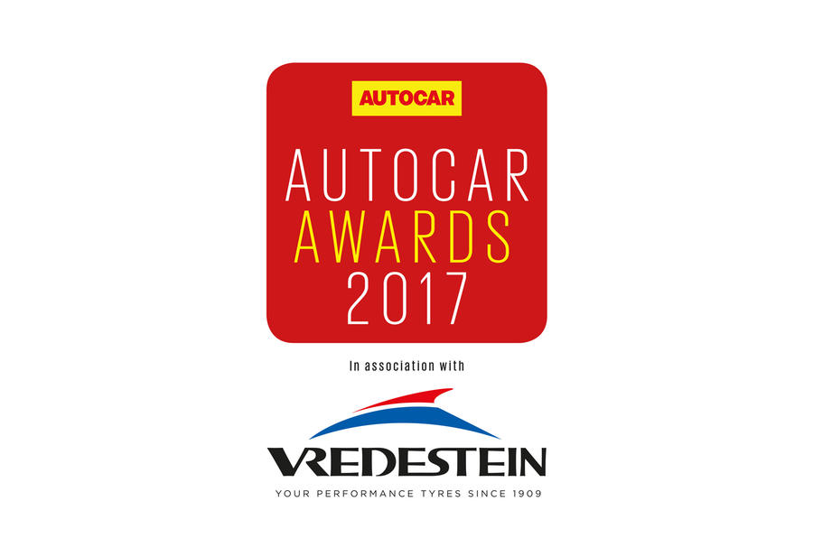 2017 Autocar Awards names Vredestein as title sponsor