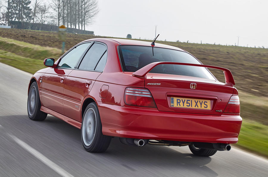 honda accord type r used car buying guide autocar