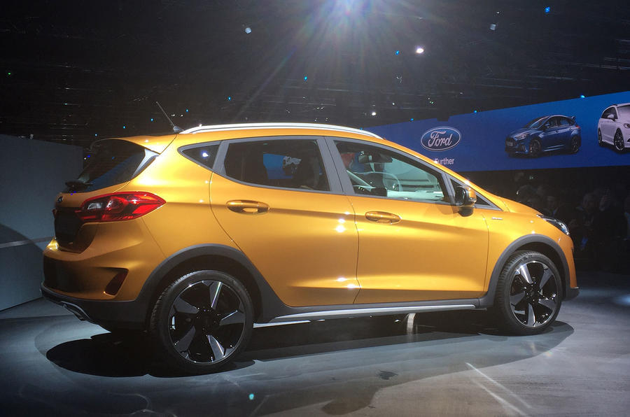 2017 ford fiesta officially revealed full specs and. Black Bedroom Furniture Sets. Home Design Ideas