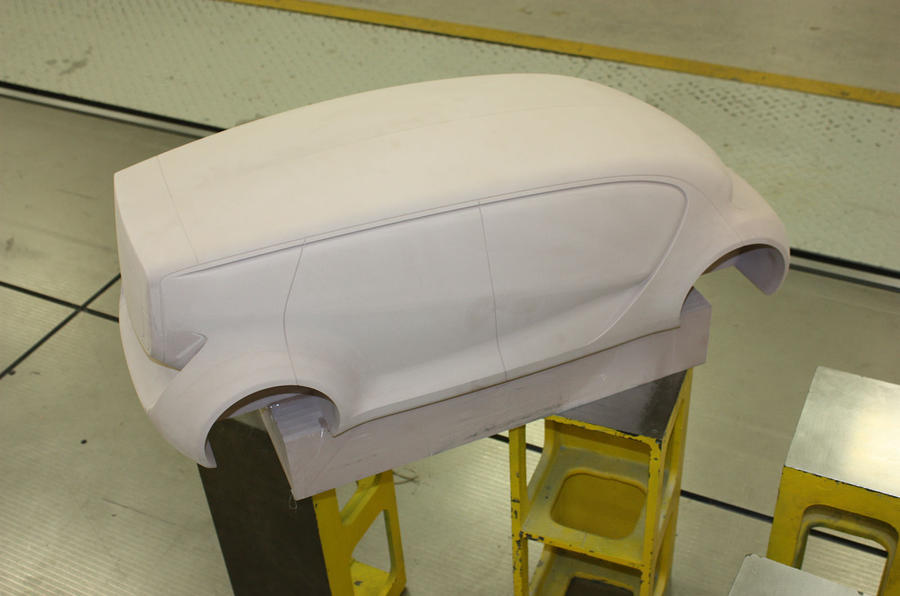 How to make a people's car from scratch - part two