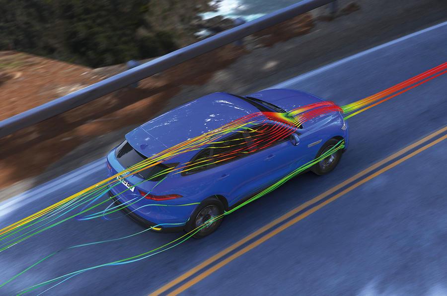 Aerodynamics Why Virtual Testing Is Better Than A Wind
