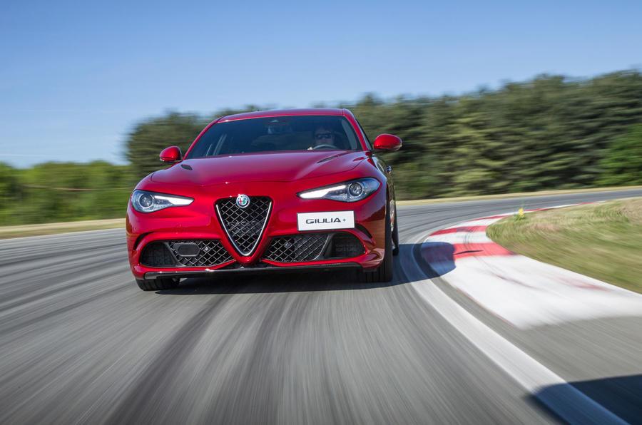 Wonderful 2016 Alfa Romeo Giulia Quadrifoglio First Drive Review