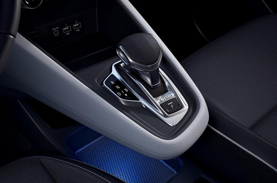Renault Captur II (2019) 25